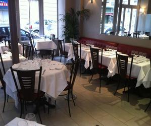 Restaurant L' Os à Moelle