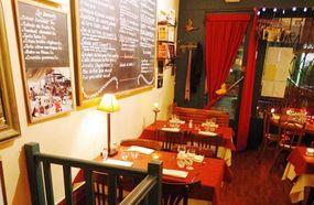 Restaurant Le Petit Canard