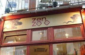 Restaurant Zen Zoo