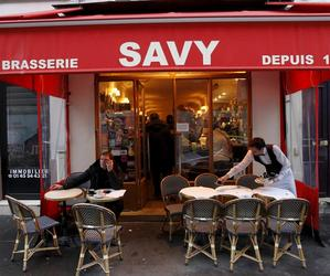Restaurant Chez Savy