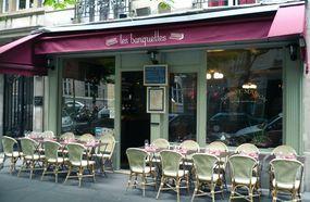 Restaurant Les Banquettes