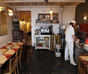 Restaurant Il brigante