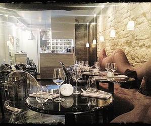 Restaurant Officina Schenatti
