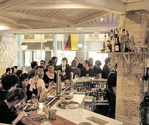 Restaurant Mary Céleste