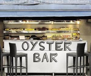 Restaurant Oyster Bar Dessirier