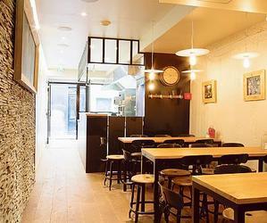 Restaurant Big Fernand Montorgueil