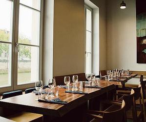 Restaurant Les Nautes