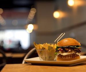 Restaurant Mamie Burger