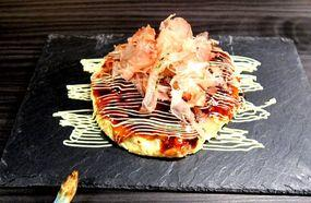 Restaurant Okomusu