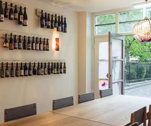 Restaurant La Fine Mousse Restaurant