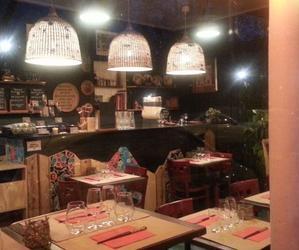 Restaurant Nha Quê