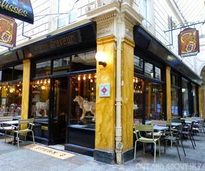 Restaurant Caffè Stern