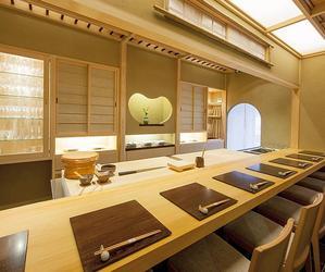 Restaurant Sushi Okuda