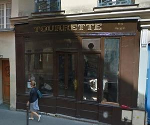 Restaurant Le Tourrette