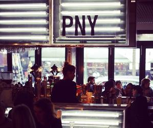 Restaurant PNY Oberkampf