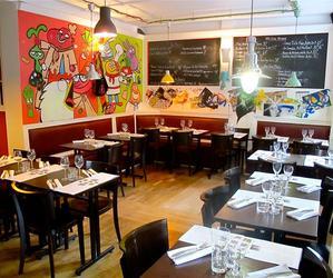 Restaurant La Plantxa