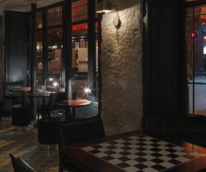 Restaurant Wine and Dine Grand Hôtel Pigalle