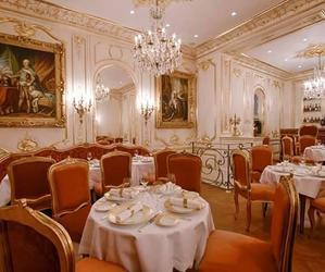 Restaurant Le Bien aimé
