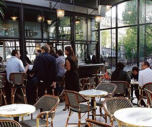 Restaurant La Brasserie Barbès