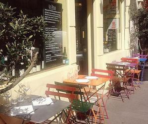 Restaurant Le Vitis