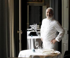 Restaurant Guy Savoy Monnaie de Paris