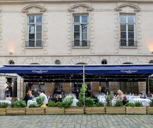 Restaurant Grand Coeur