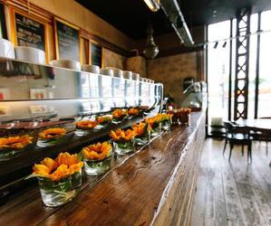 Restaurant Café Lomi