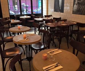 Restaurant Merguez & Pastrami