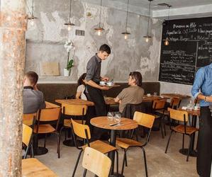 Restaurant Le 116