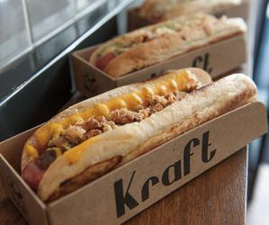 Restaurant Kraft Hot Dogs