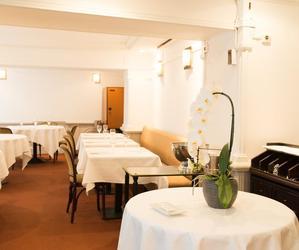 Restaurant L' Inconnu