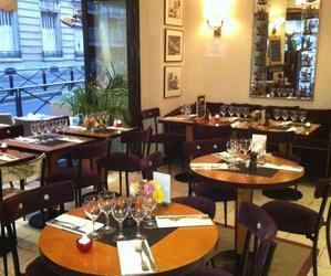 Restaurant Lartigue