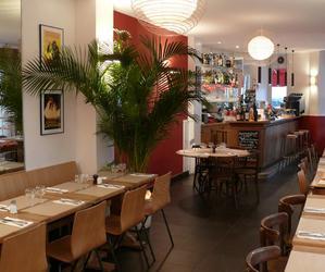 Restaurant La Pizza d'Anita