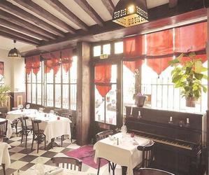 Restaurant L' Atelier de Jacques