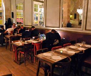 Restaurant Bouche B