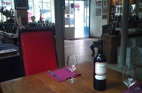 Restaurant La Cave de l'insolite
