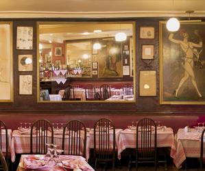 Restaurant A la Pomponnette