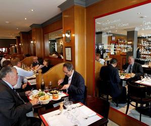 Restaurant Bourgogne Sud