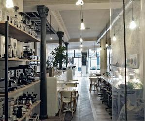 Restaurant Coutume Café