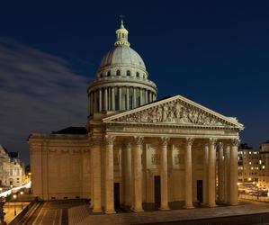 Une nuit au Panthéon
