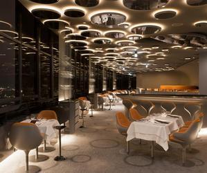 Le figaro le ciel de paris tour montparnasse paris 75015 cuisine fran - Restaurant la tour montparnasse ...