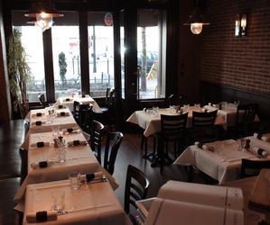 Restaurant Le Comptoir Marguery