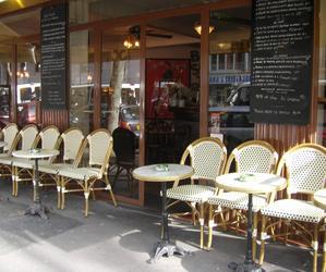 Restaurant Le Cru Rollin