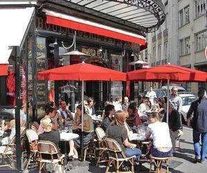 Cafe Charlot Prix