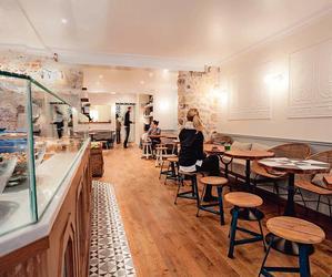 Restaurant Café Pinson