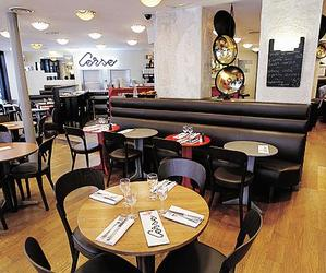 Restaurant Corso Bastille