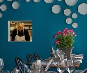 Restaurant L' Auberge Flora