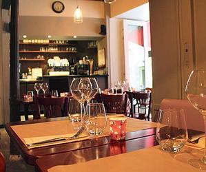 Restaurant La Brigout