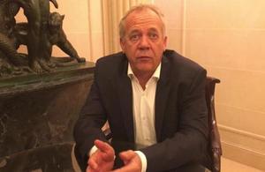 Primeurs de Bordeaux 2016 : l'analyse de Stéphane Derenoncourt