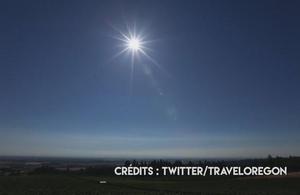 L'eclipse américaine dans un timelapse de 20 secondes